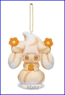 Mawhip à la mode All 7types set Alcremie Plush Doll Pokemon Center Original 2021
