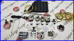 Mercedes W116 All Doors Open Close System With Lock Set One Key Original