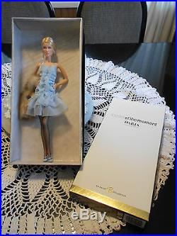 Models Of The Moment (gold Label) Set Of All 5 Barbie Dolls Adult Collector