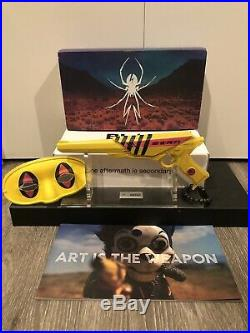 My Chemical Romance Danger Days Box Set ALL pieces Included
