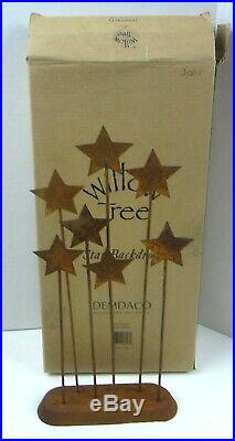 Nativity by Willow Tree for Demdaco Set of 27 pieces All with original packaging