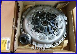 Neu Original Vw Audi Kupplungssatz 079198141X LuK 624 3311 00