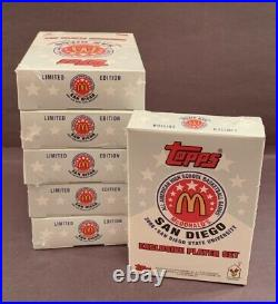 New Sealed 2006 Topps McDonald's High School All American Sets Durant RC