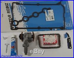 Nockenwellenversteller Kettenspanner Audi VW 1.8 1,8T 20V 058109088K Set