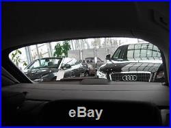 Original Audi Sonnenschutz Audi A4 Modell 8WithB9 Avant, 5er-Set 8W9064160 +A