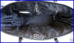 Original Michael Kors tasche bag jet set travel carryall tote 35h7gtvt2l neu