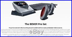 PEMF BEMER Almost-new Pro Set, gently used 3mo with all original accessories