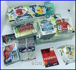 Panini Prizm World Cup 2014 MASTER SET 411 CARDS BASE + ALL INSERTS