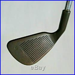 Ping Eye 2 BeCu Beryllium Copper iron set. 3-PW. All original. FREE UK P&P