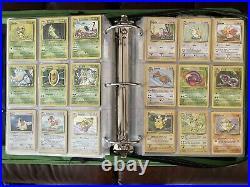 Pokemon Cards Complete Collection All Original 151+ (Base Setsee Description)