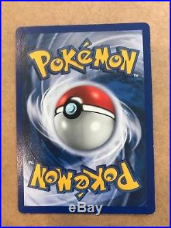 Pokemon Cards Shadowless Base Set 100% Complete All 102 Original Cards Charizard