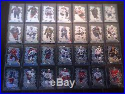 ROOKIE BREAKOUTS COMPLETE SET 2014/15 UPPER DECK RC SSP all #'ed /100 EXCLUSIVES