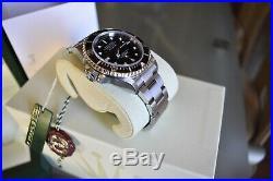 Rolex Sea Dweler 16600, brand new all seals, full set Z serial, Original owner