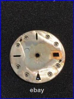 Rolex Submariner Serti Dial All Original Diamond Setting 16613 16603 (Rare)