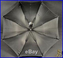 Rolls Royce Umbrella Set Of 2 Phantom Wraith Ghost Firs All New Black Original