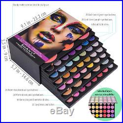 SHANY The Masterpiece 7 Layers All In One Makeup Set Original