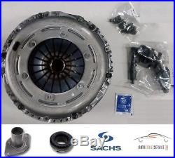 Sachs Kupplungssatz und Schwungrad ZMS Zentralausrücker Audi A4 8K2 8K5 A5 8T3