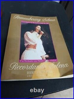 Selena Quintanilla Collection Rare Perfume Set All 3 Original Fragrances & More