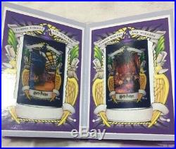 Series2 Harry Potter Chocolate Frog Cards Set All Place In The Original Album