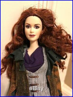 Set of Twilight Barbie Dolls (ALL PIECES) Bella (2), Alice, Jane, Esme, Victoria