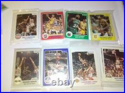 Star 83/84 Complete Boxed Set NBA Basketball Cards All 23 Teams. MINT. UNOPENED