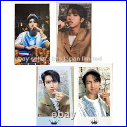 Stray Kids ALL IN HAN Official A, B, C, Normal Photo card Photocard PC