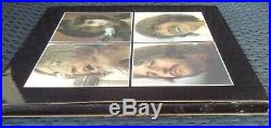 The BEATLES Let It Be UK Original BOX SET 1970 Complete ALL ORIG Nice
