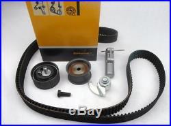 Zahnriemen Satz Kit Audi A4 Avant B5 B6 8E S4 RS4 2.7T 2,4 2,8 Conti CT920K2